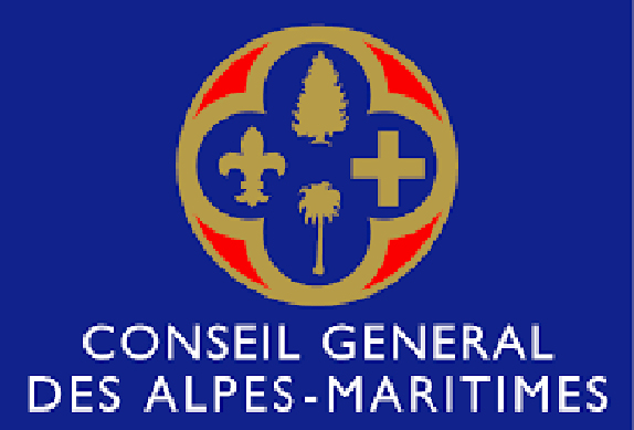 le conseil general alpes maritimes